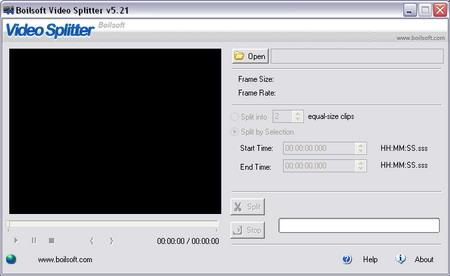 Video-Cutter