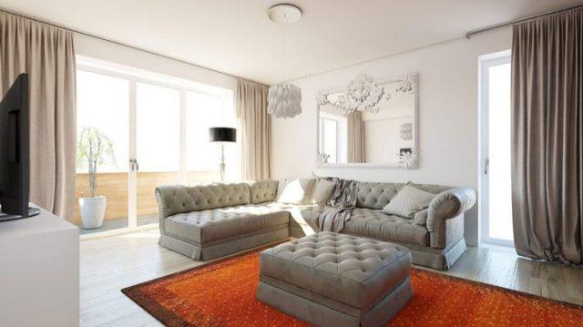 Avantajele multiple ale unui apartament nou