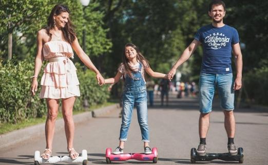 Cum sa folosesc hoverboard-ul fara riscuri