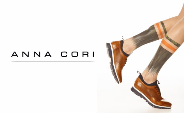 Despre eleganta masculina, in viziunea ANNA CORI – ce pantofi sunt propusi in colectia acestui brand