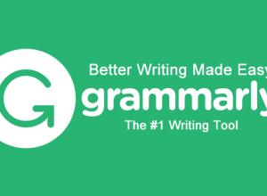 De ce sa folosesti Grammarly pentru a crea continutul pe site-ul tau?