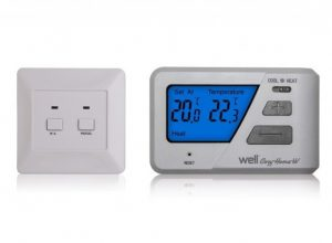 Ce este termostatul de camera?
