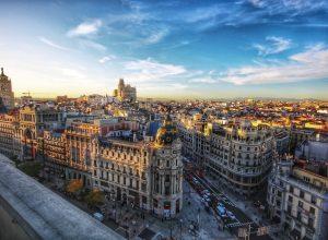 Trei localuri de incercat in Madrid
