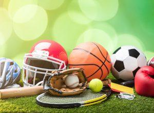 Echipamente si accesorii sportive pentru un stil de viata sanatos